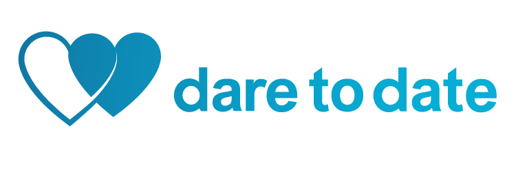 Dare to Date logo